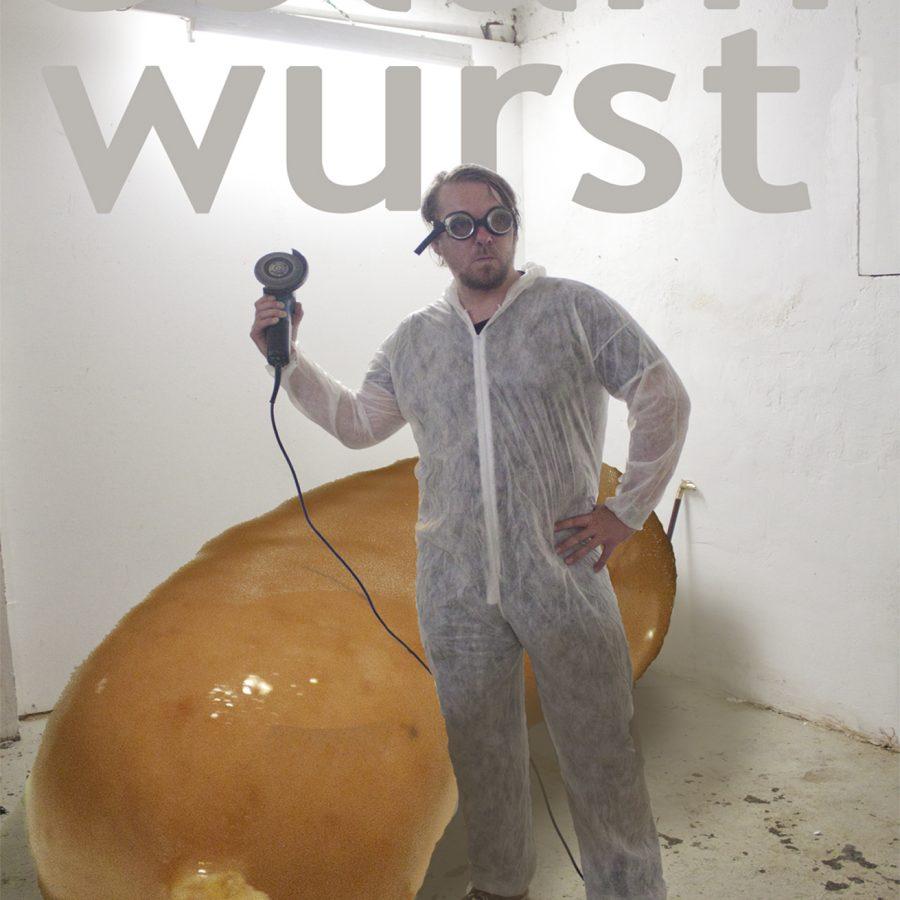 Colaniwurst